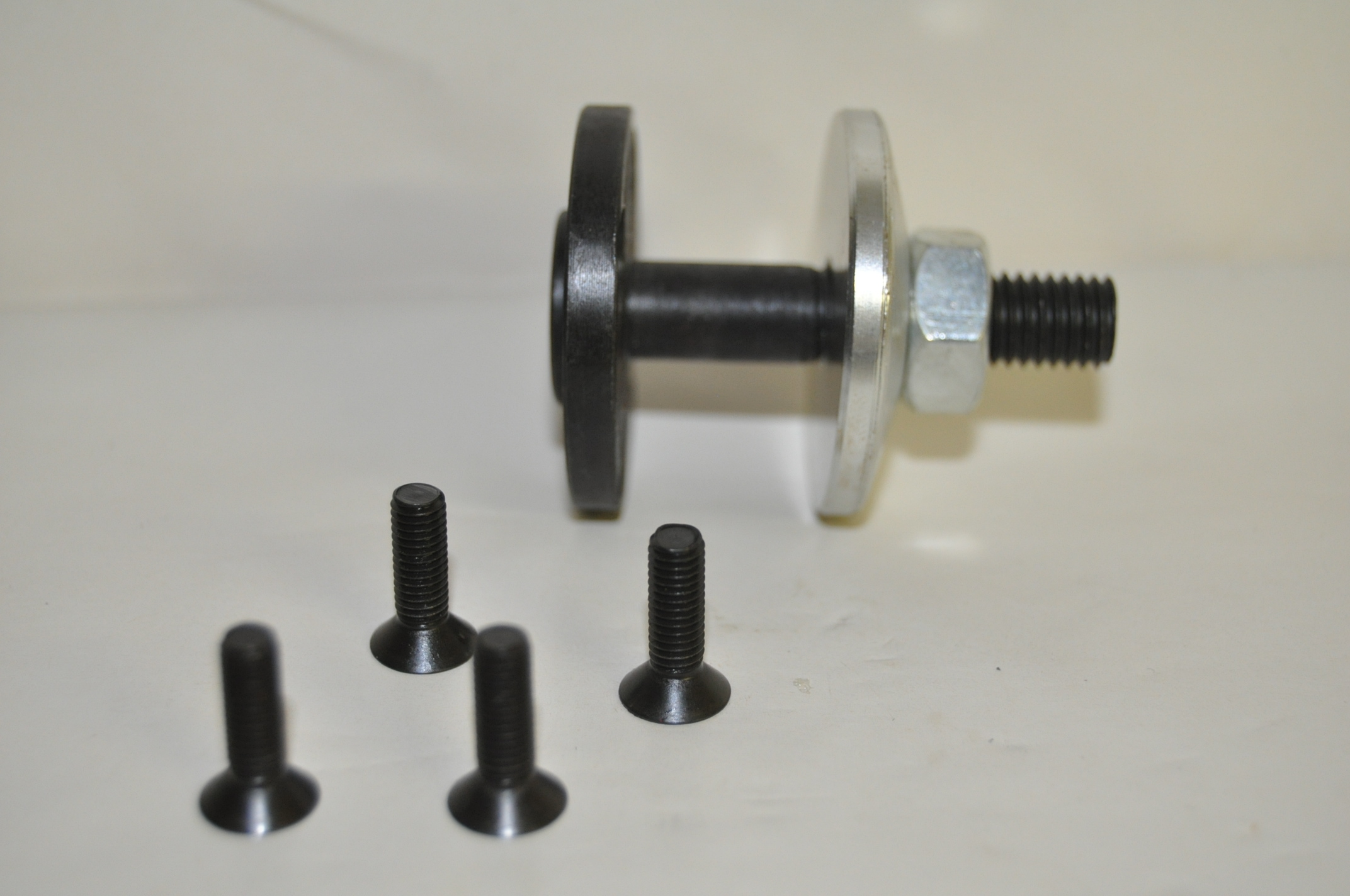Propeller Zentral Adapter 30-40